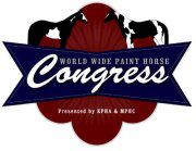 World Wide Paint Horse                                           Congress
